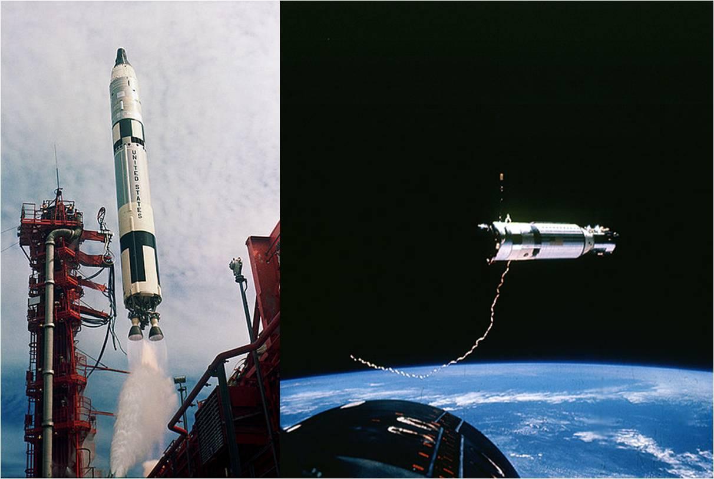 first gemini space program - photo #16